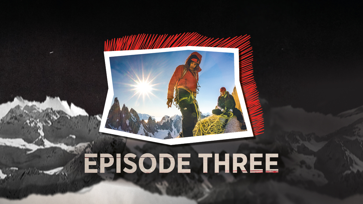 E.O.F.T. BASECAMP EPISODE THREE